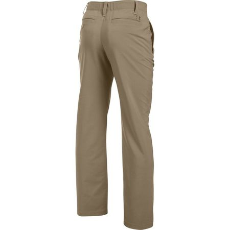 Trousers Under Armour Boy's Match Play Pant Under Armour Picture