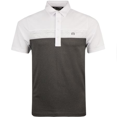 Golf undefined Pico Alto White - AW18 made by TravisMathew