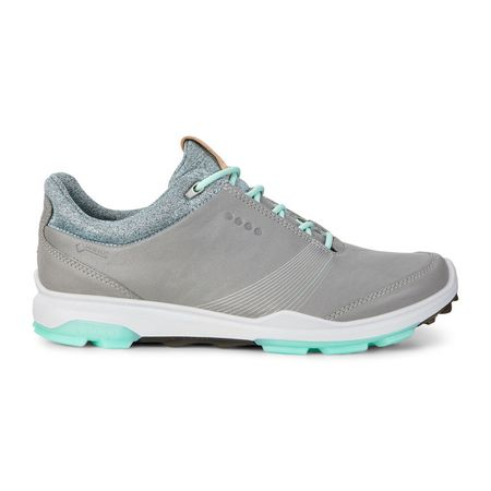 Golf undefined ECCO BIOM Hybrid 3 GTX Women's Golf Shoe - Grey made by ECCO