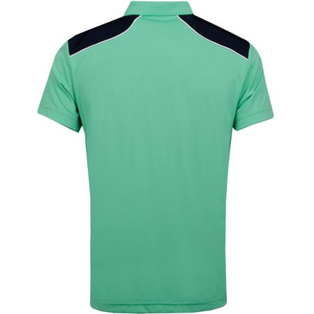 Golf undefined Matty Regular TX Jersey Fresh Green - AW18 made by J.Lindeberg