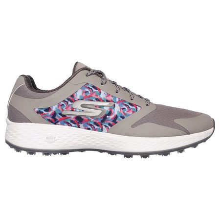 Golf undefined Skechers Go Golf Eagle Major Women's Golf Shoe - Grey made by Skechers
