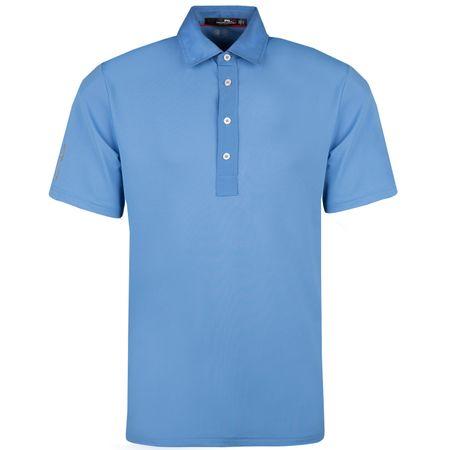 Golf undefined BH Tech Pique Bermuda Blue - AW18 made by Polo Ralph Lauren