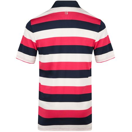 Golf undefined BH Yarn Dye Lightweight Tech Pique French Navy - AW18 made by Polo Ralph Lauren
