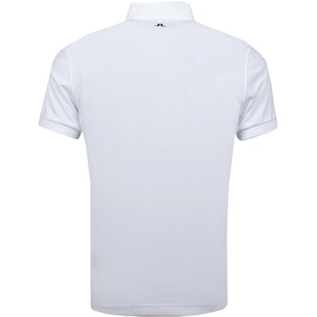 Golf undefined Tour Tech Slim TX Jersey White - 2019 made by J.Lindeberg