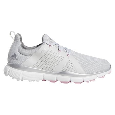 Golf undefined Climacool Cage Women's Golf Shoe - Grey made by Adidas Golf