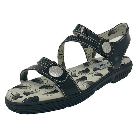 Golf undefined Unity Women's Sandal - Black made by Golfstream