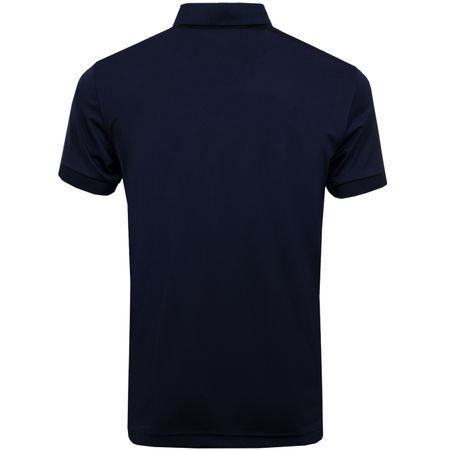 Golf undefined Eddy Polo Slim Fit TX Jersey JL Navy - 2019 made by J.Lindeberg