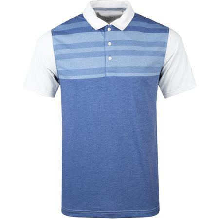 Golf undefined Crossings Polo Sodalite Blue - AW18 made by Puma Golf