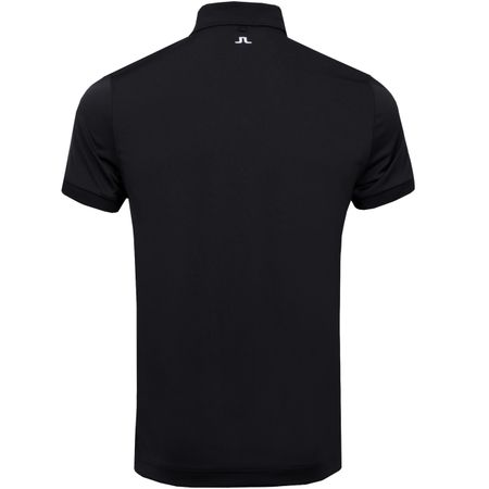 Golf undefined Tour Tech Slim TX Jersey Black - 2019 made by J.Lindeberg
