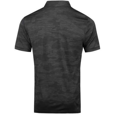 Golf undefined Zonal Cooling Camo Polo Anthracite - 2019 made by Nike Golf