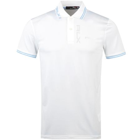 Golf undefined Body Mapping Polo Pure White - AW18 made by Polo Ralph Lauren