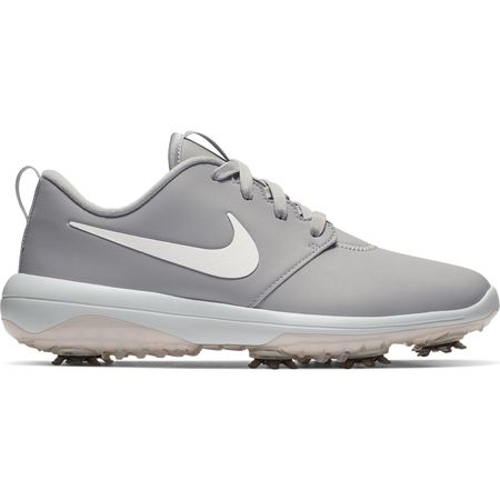 Shoes Roshe G Tour Women's Golf Shoe - Grey/Pink Nike Golf Picture