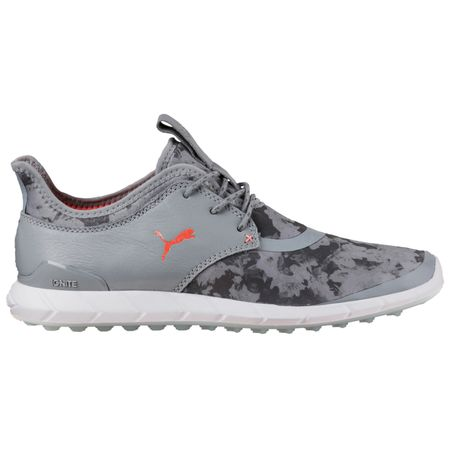 Golf undefined PUMA IGNITE Spikeless Sport Floral Women's Golf Shoe - Grey made by Puma Golf