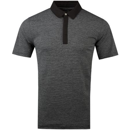 Golf undefined Moving Day Polo Puma Black - AW18 made by Puma Golf