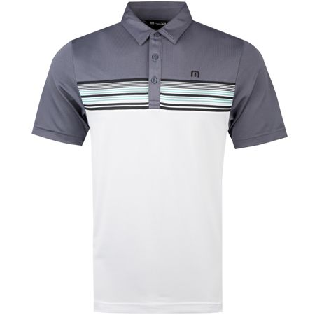 Golf undefined Otters Polo Grisaille - SS18 made by TravisMathew