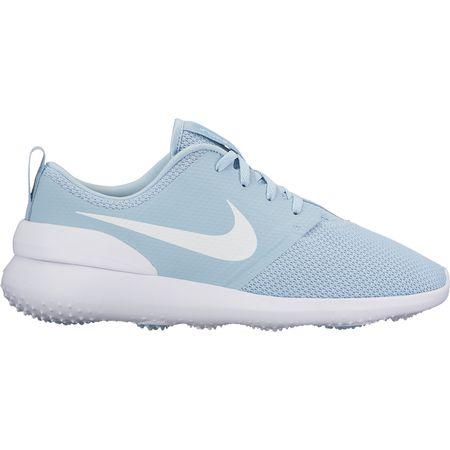 Golf undefined Nike Roshe G Women's Golf Shoe - Light Blue made by Nike