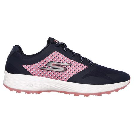Golf undefined Skechers Go Golf Eagle Lead Women's Golf Shoe - Navy made by Skechers