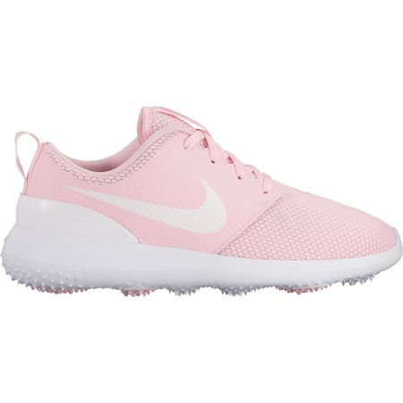 Golf undefined Nike Roshe G Women's Golf Shoe - Pink made by Nike