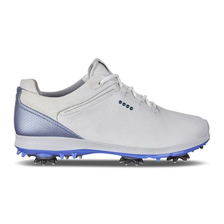 Golf undefined ECCO BIOM G 2 Women's Golf Shoe - White made by ECCO