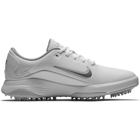 Golf undefined Nike Vapor Women's Golf Shoe - White made by Nike