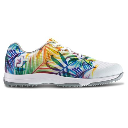 Golf undefined FootJoy Leisure Women's Golf Shoe - Multi made by FootJoy