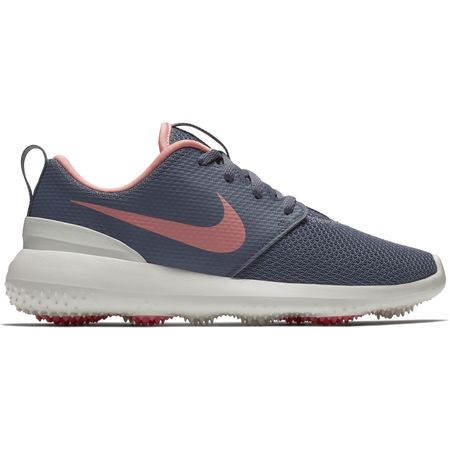 Golf undefined Nike Roshe G Women's Golf Shoe - Grey made by Nike
