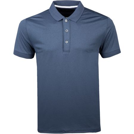 Golf undefined Sportsman Earl Championship Polo Black Iris - 2018 made by Original Penguin