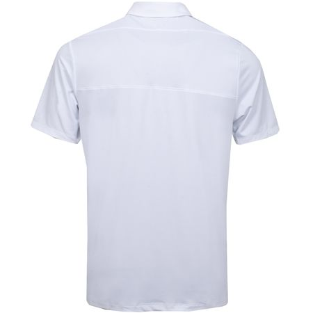 Golf undefined Dry Colourblock Polo White made by Nike Golf