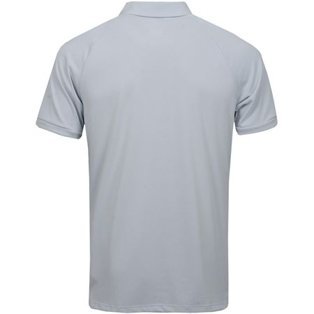 Polo Zonal Cooling Stripe Polo White Nike Golf Picture