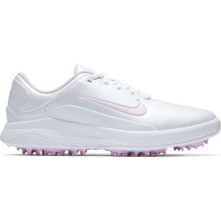 Golf undefined Vapor Women's Golf Shoe - White/Pink made by Nike Golf
