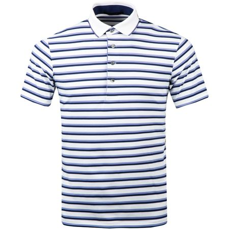 Golf undefined Massapequa Polo Arctic/Snail/Indigo - 2018 made by Greyson