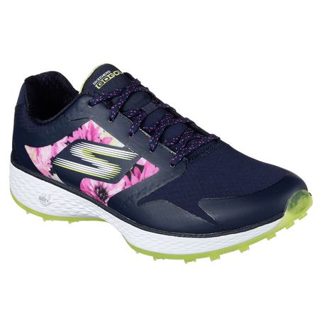 Golf undefined Skechers GO GOLF Birdie Tropic Women's Golf Shoe - Navy made by Skechers