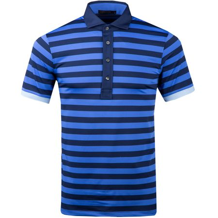 Golf undefined Chisago Polo Dart/Indigo - 2018 made by Greyson