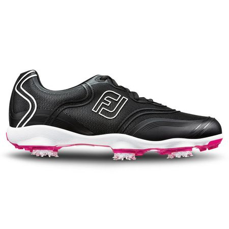 Golf undefined FootJoy Aspire Women's Golf Shoe - Black made by FootJoy