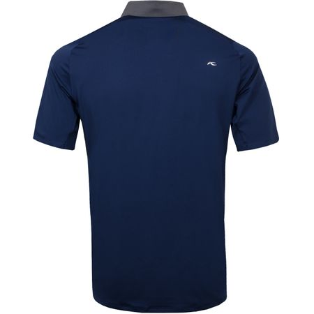 Golf undefined Superload Polo Atlanta Blue/Dark Dusk - 2018 made by Kjus