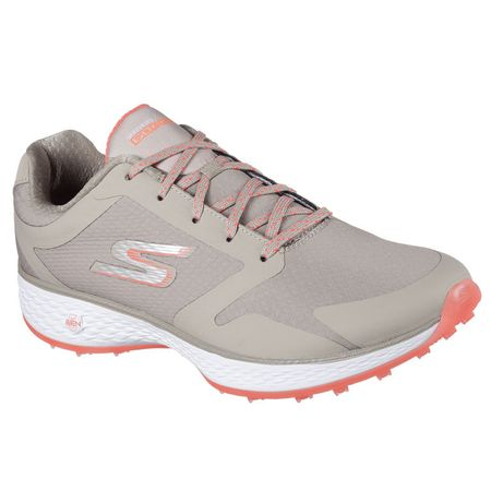 Golf undefined Skechers GO GOLF Birdie Women's Golf Shoe - Natural made by Skechers