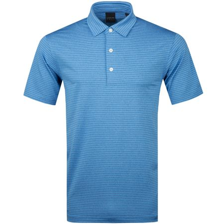Golf undefined Breton Jersey Polo Coast - SS18 made by Dunning