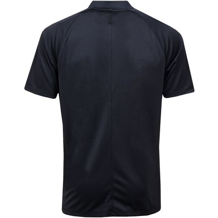 Golf undefined Dry Momentum Raglan Sleeve Polo Black/Black - 2019 made by Nike