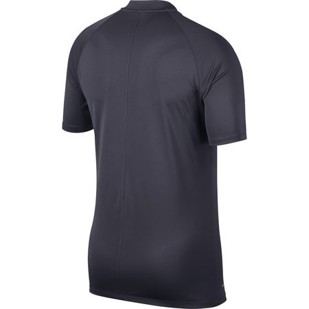 Golf undefined Victory Solid Blade Collar Momentum Golf Polo made by Nike