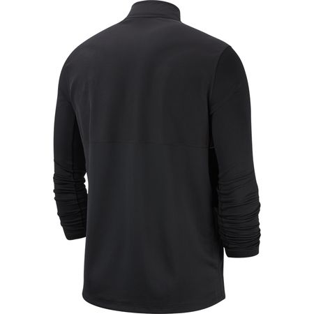 Golf undefined Nike Dry 1/2 Zip Top made by Nike Golf