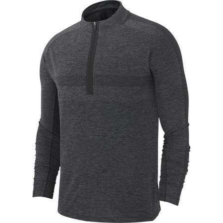 Outerwear Statement Half Zip Top Nike Golf Picture