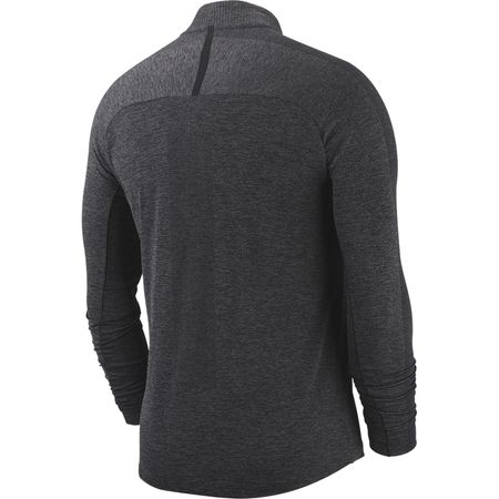 Golf undefined Statement Half Zip Top made by Nike Golf