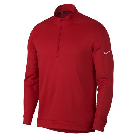 Golf undefined Nike Therma Repel 1/2-Zip Golf Top made by Nike Golf