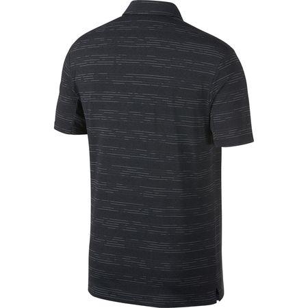 Shirt Nike Dry Heathered Golf Polo Nike Golf Picture