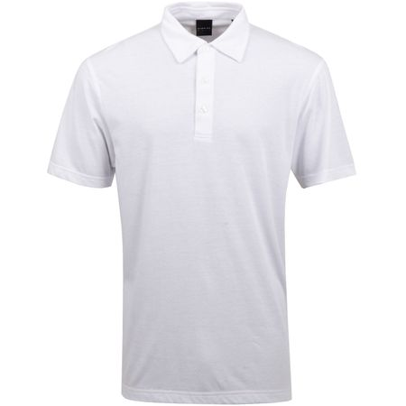 Golf undefined Natural Hand Polo White - 2019 made by Dunning