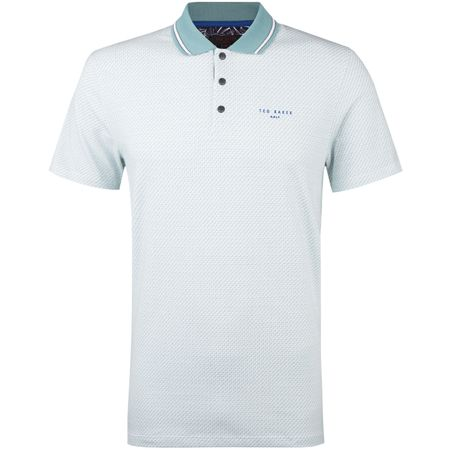 Golf undefined Farway Polo Green made by Ted Baker