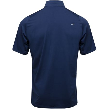 Golf undefined Superload Polo Tour Edition Atlanta Blue made by Kjus