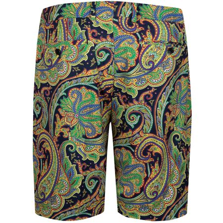 Shorts Four Way Stretch Printed Short Jerry Paisley - SS19 Polo Ralph Lauren Picture