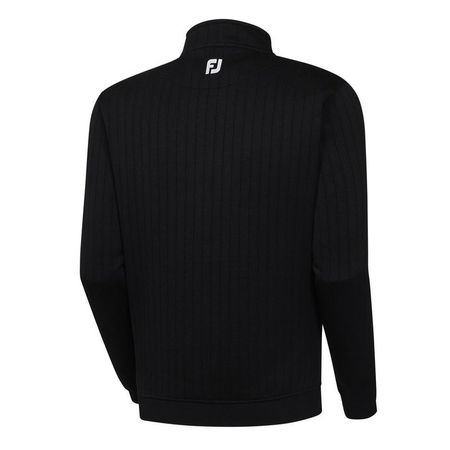 Golf undefined FootJoy Drop Needle Half-Zip made by FootJoy