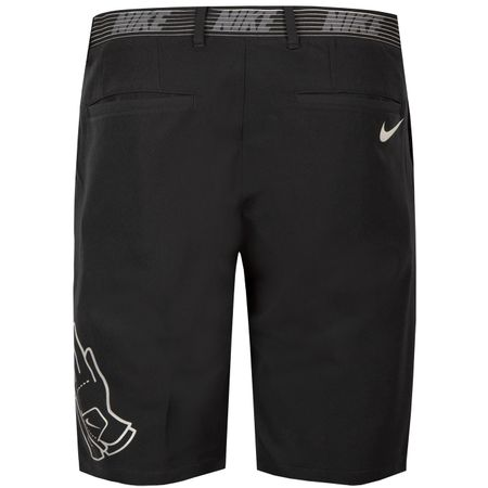 Golf undefined x Nike Slim Flex Shorts Black - 2018 made by Malbon Golf